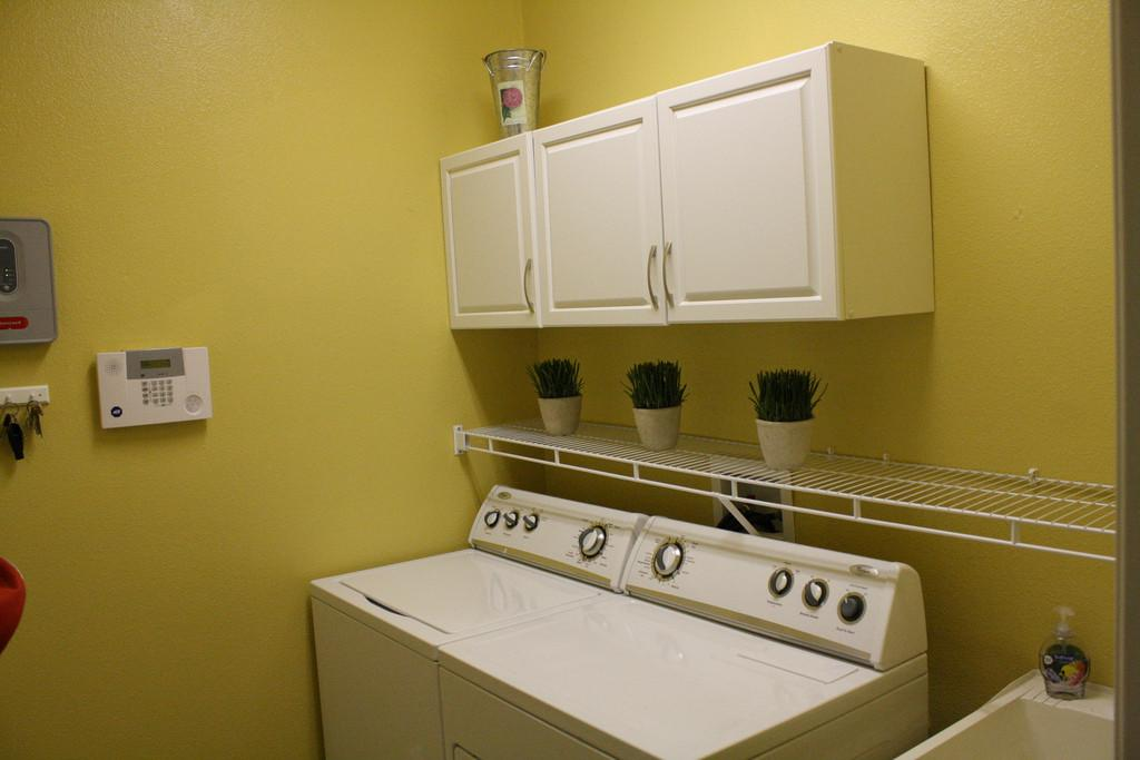 Organize Your Laundry Room Diy Tips