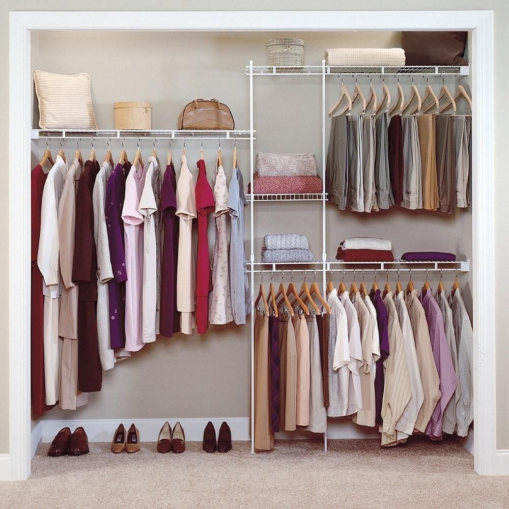 Organizing Bedroom Closet Ideas Tips Traba Homes