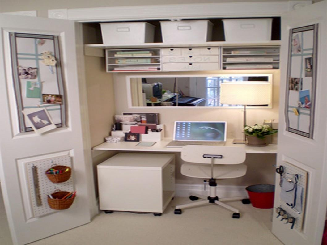 Organizing Small Spaces Ask Home Design