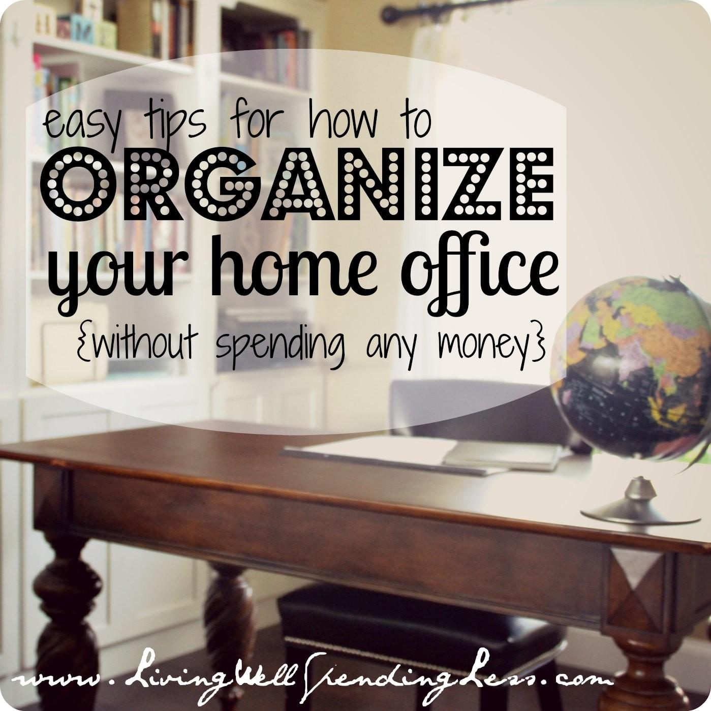 Organizing Tips Womansdaycom Home Organization Party