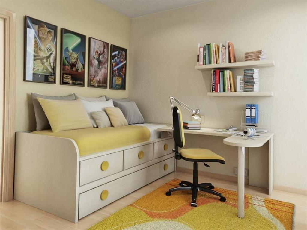 Organizingsmall Bedroom Cool Organizing Ideas Home Also