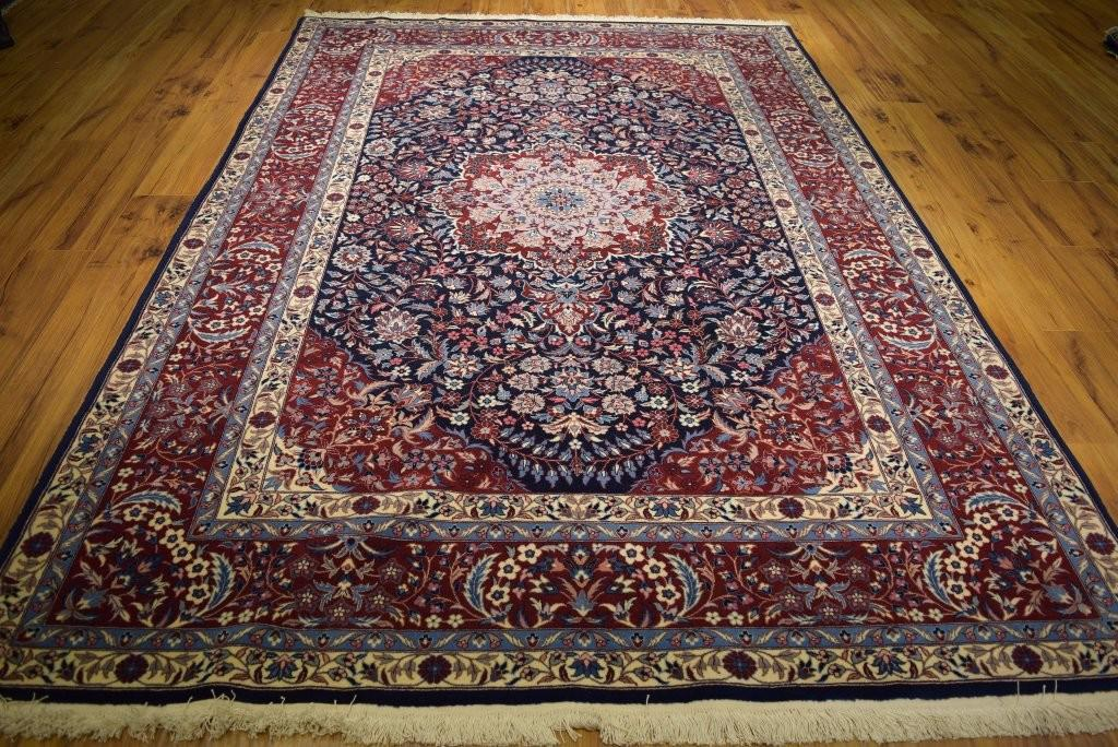 Oriental Striking Beauty Handmade Rug High End