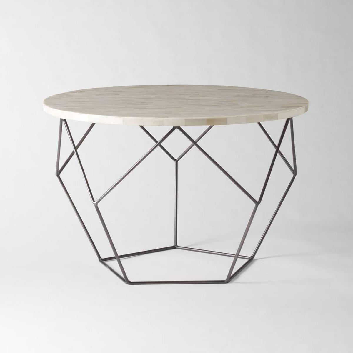 Origami Coffee Table West Elm