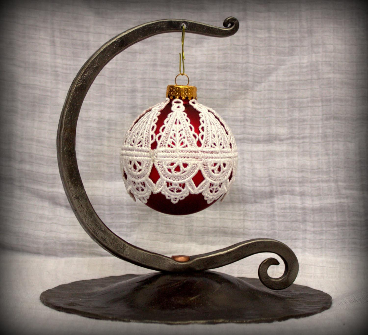 Ornament Display Stand