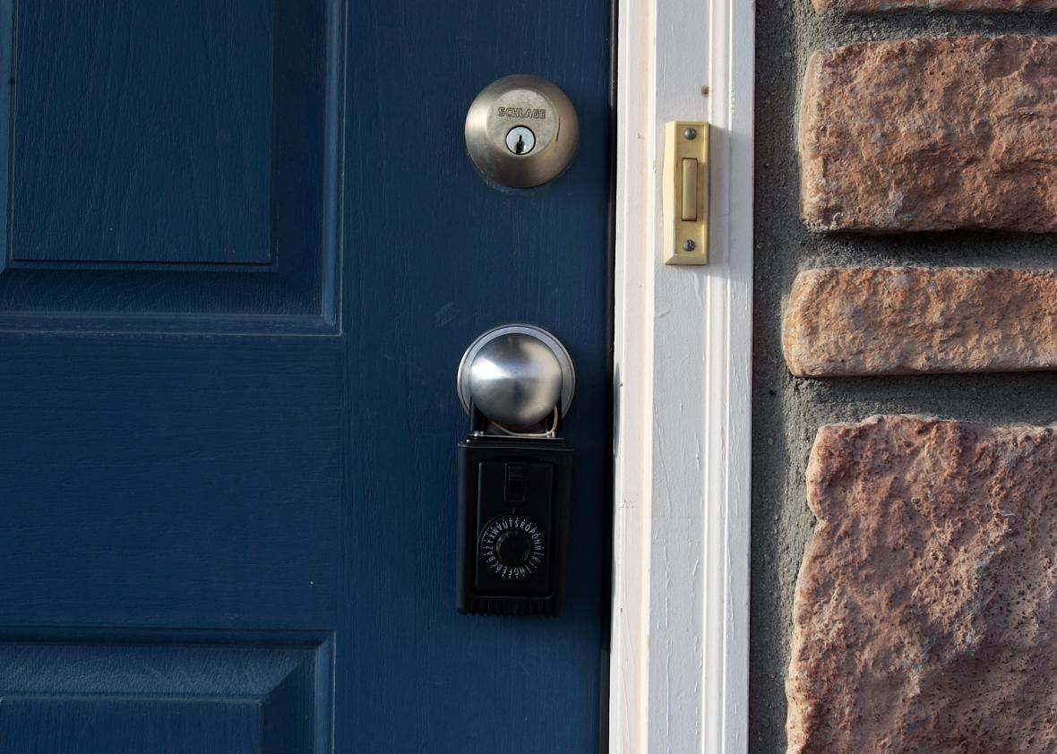 Otto Smart Lock Startup Suspending Operations After