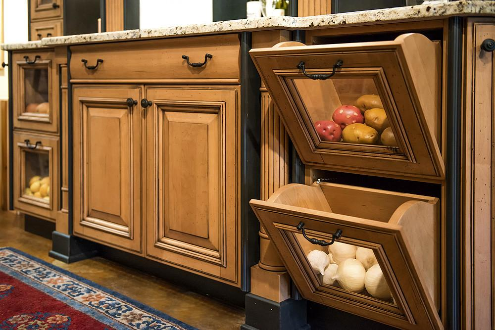 Our Custom Features Cabinetry Designs Kitchens