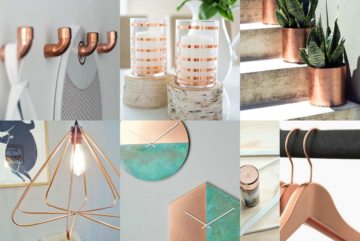 Our Favorite Pins Week Copper Diy Projects Porch