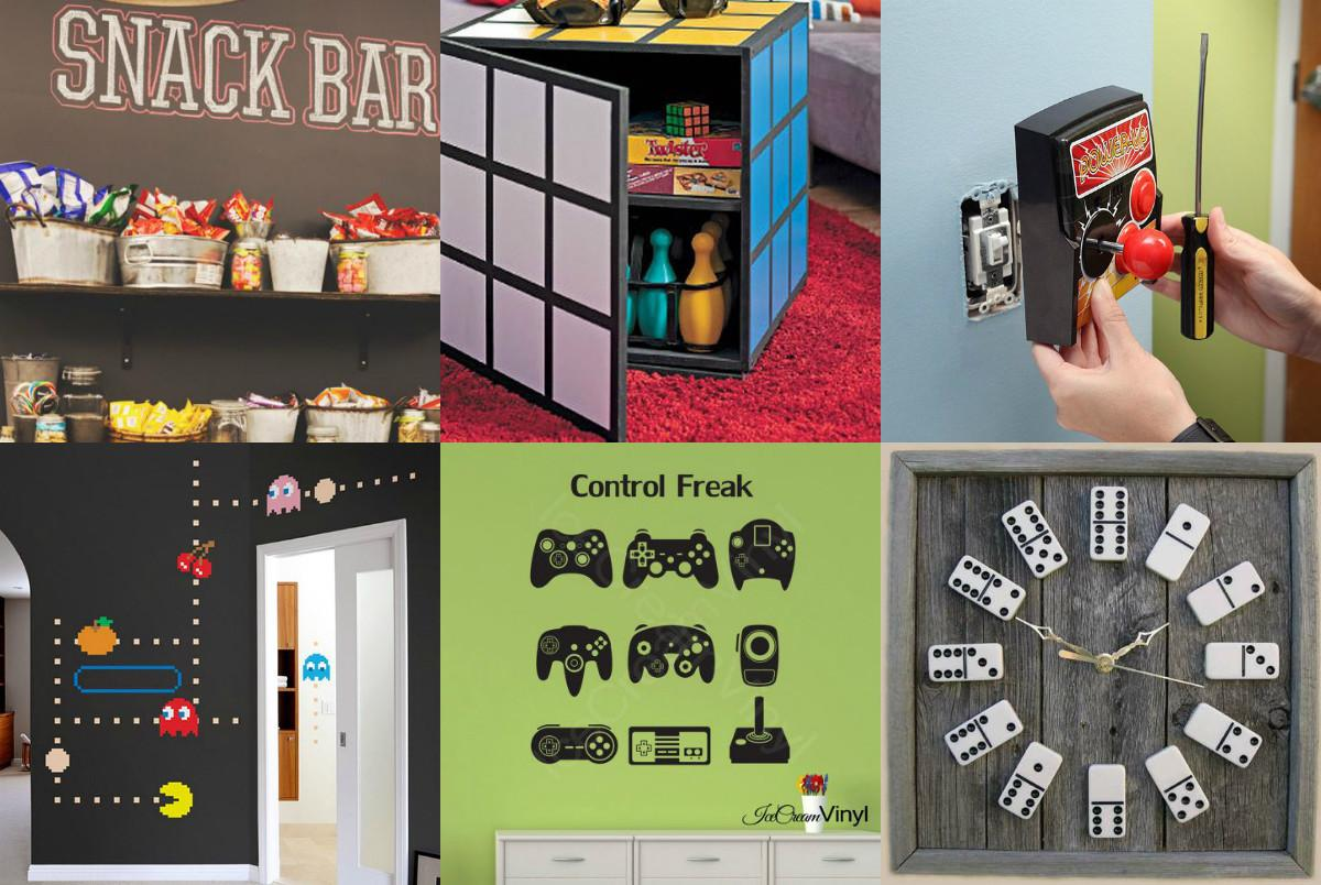 Our Favorite Pins Week Game Room Decor Porch Advice