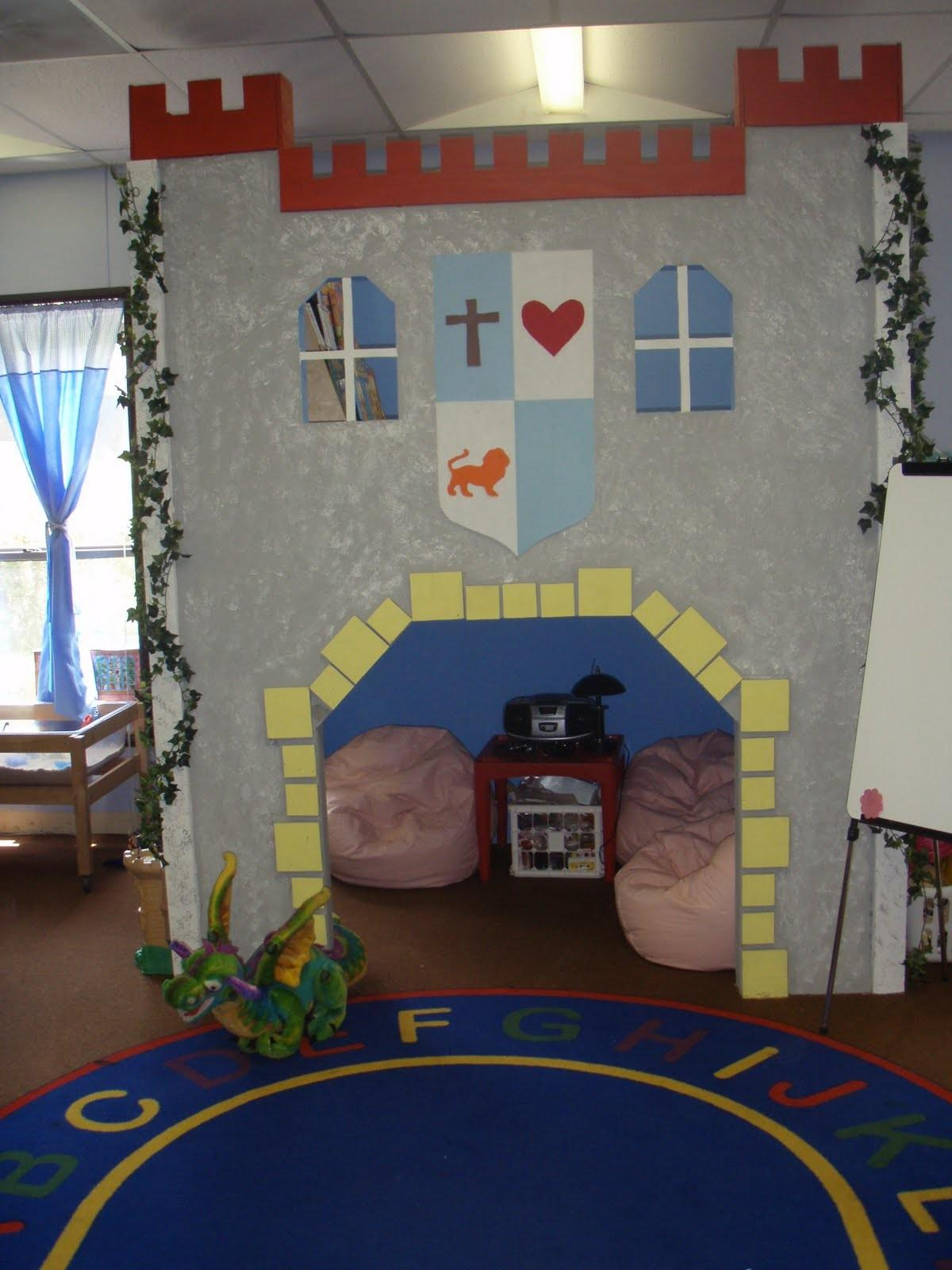 Our Happy Ever After Reading Nook Chair