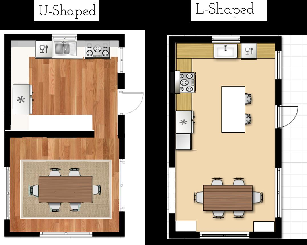 Our Kitchen Renovation Plans Part One Blue Door Living