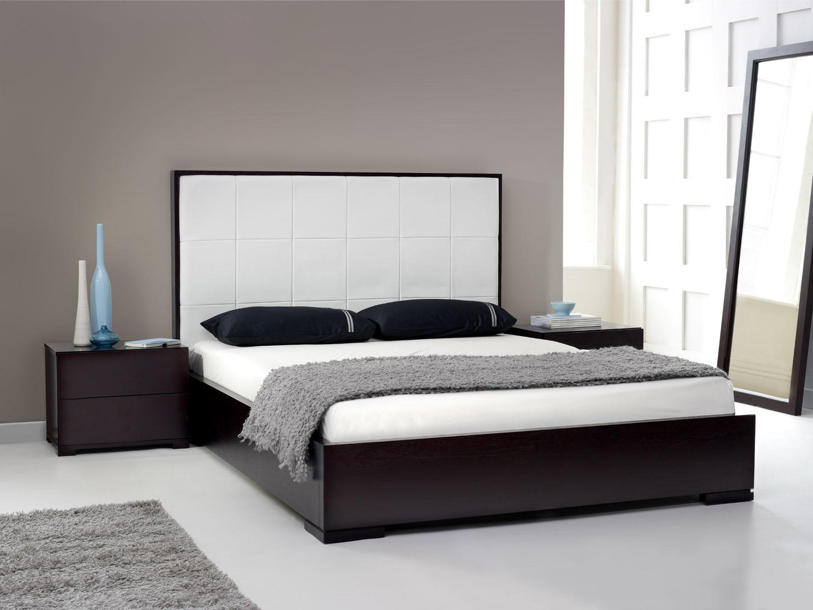 Our Modern Bedroom Furniture