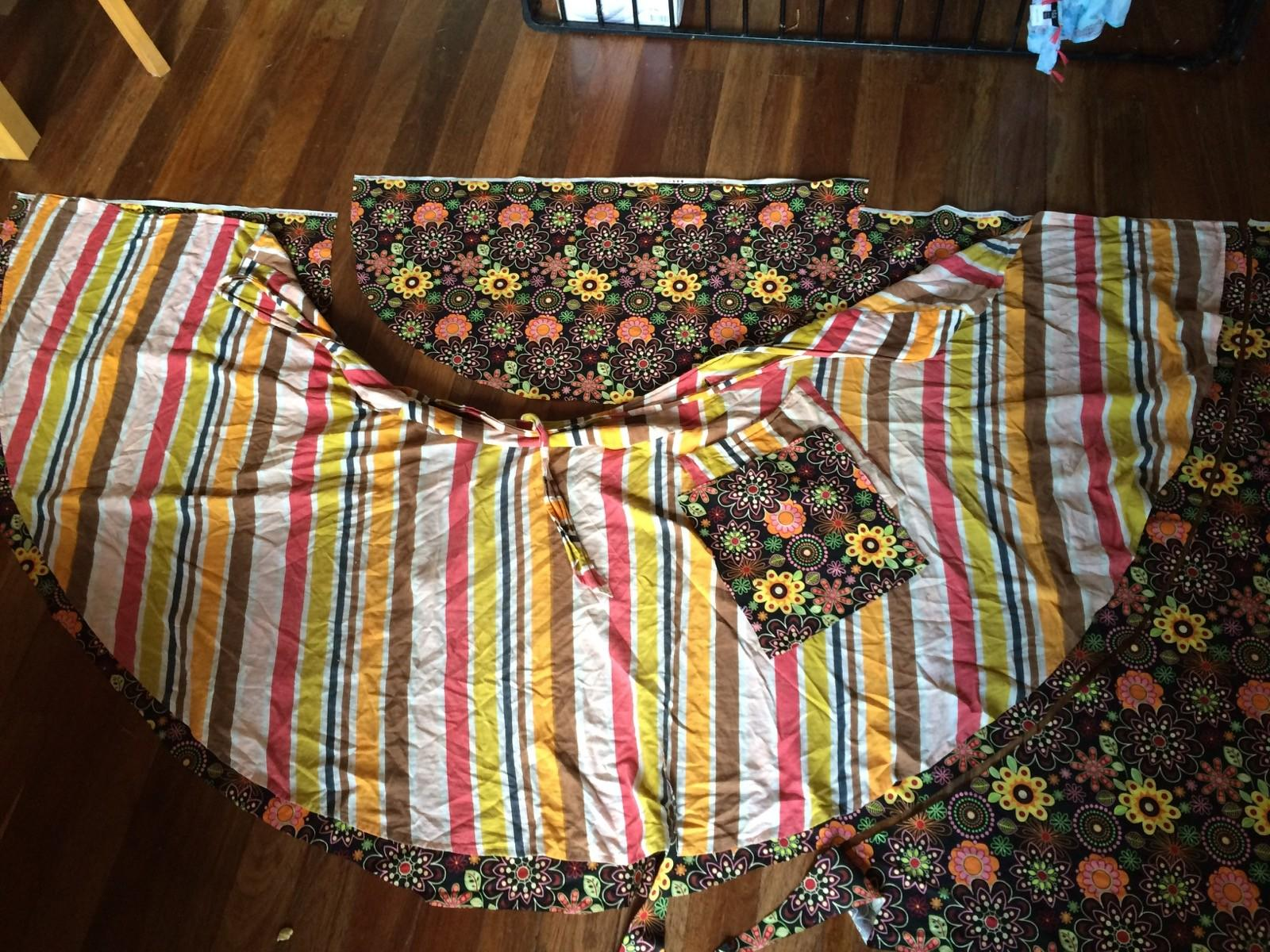 Our Permaculture Life Make Summer Wrap Skirt
