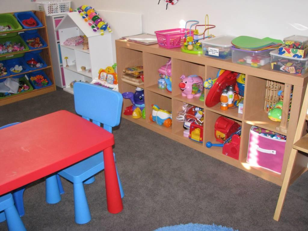 Our Play Room Ideas Learning Kids
