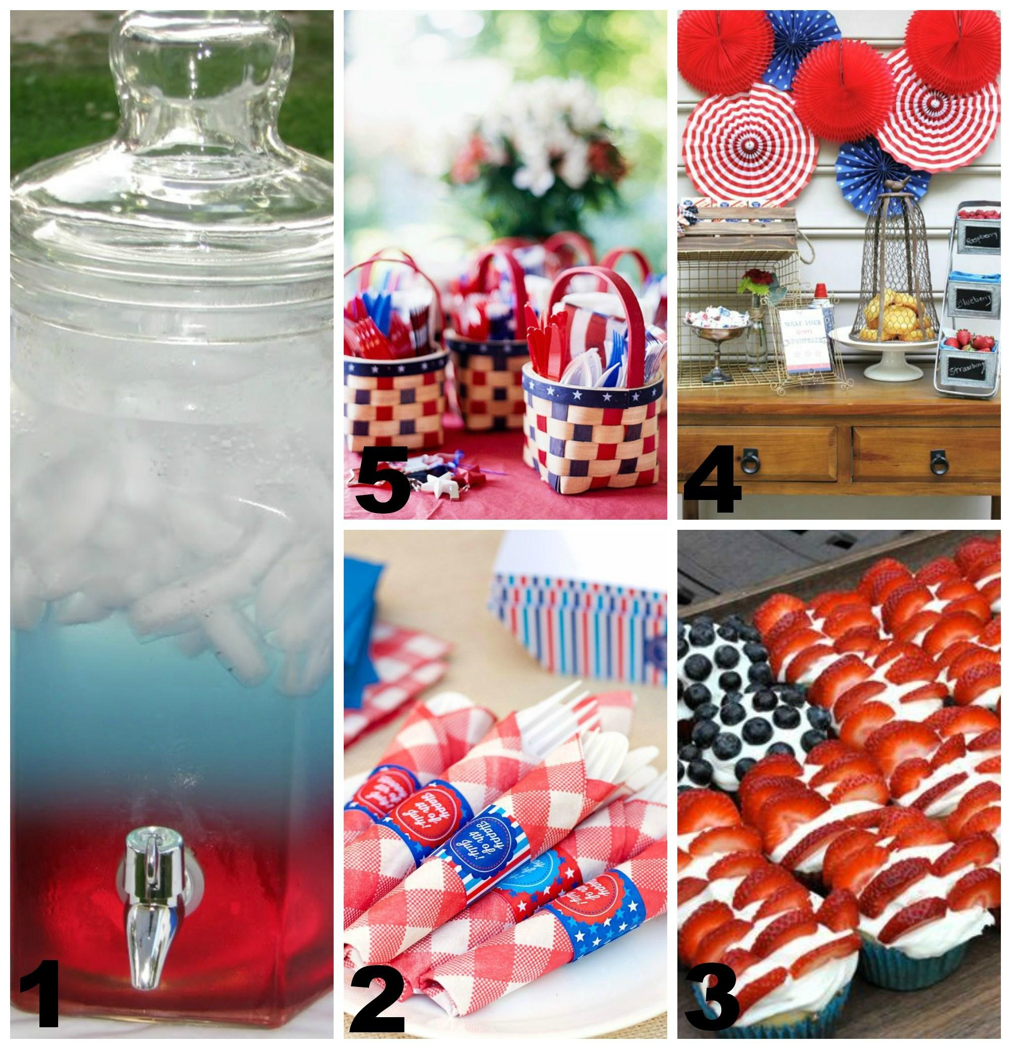 Our Top June Pins Celebrate 4th July Bounce Energy
