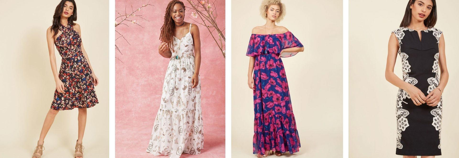 Our Top Picks Summer Fashion Must Haves
