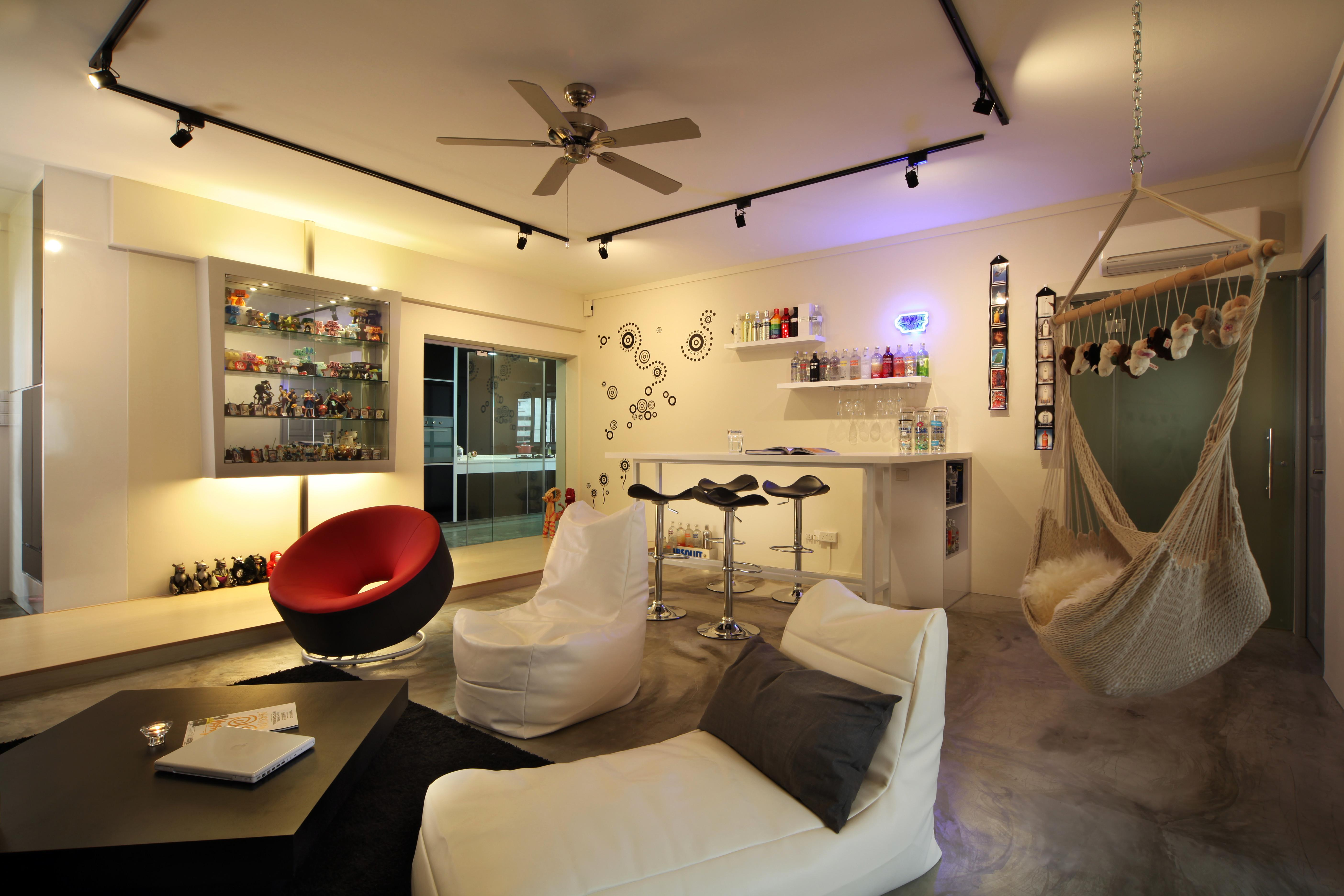 Out Ordinary Home Designs Living