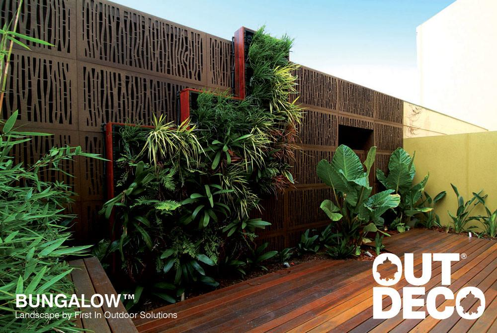 Outdeco Screens Bungalow Connollys Timber Flooring