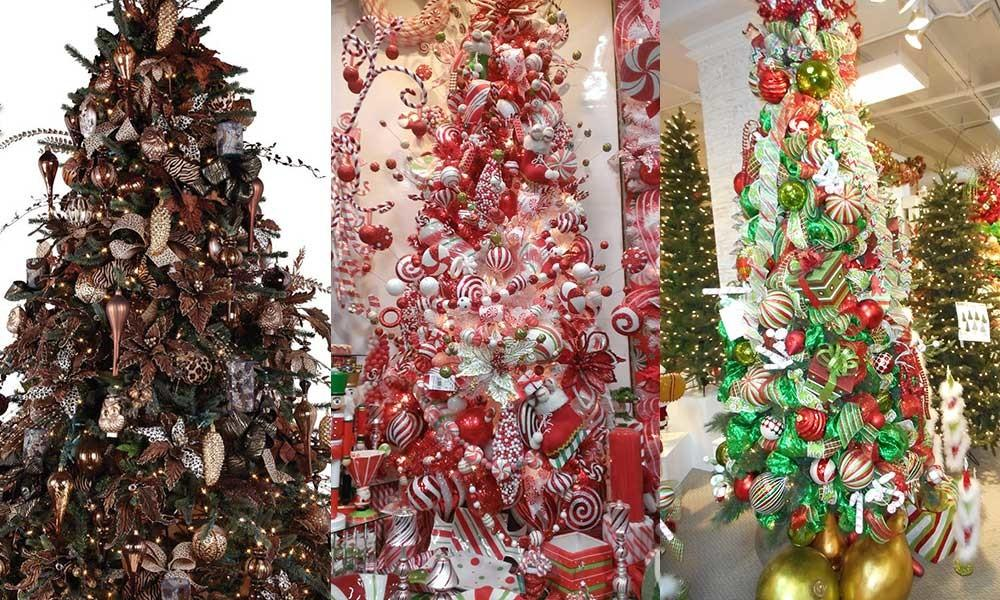 Outdoor Commercial Christmas Decorations