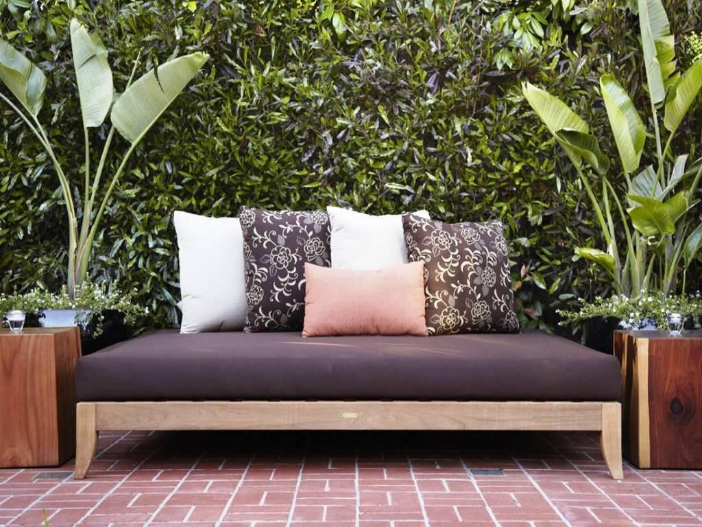 Outdoor Daybed Mattress Style Comfort Maker Your