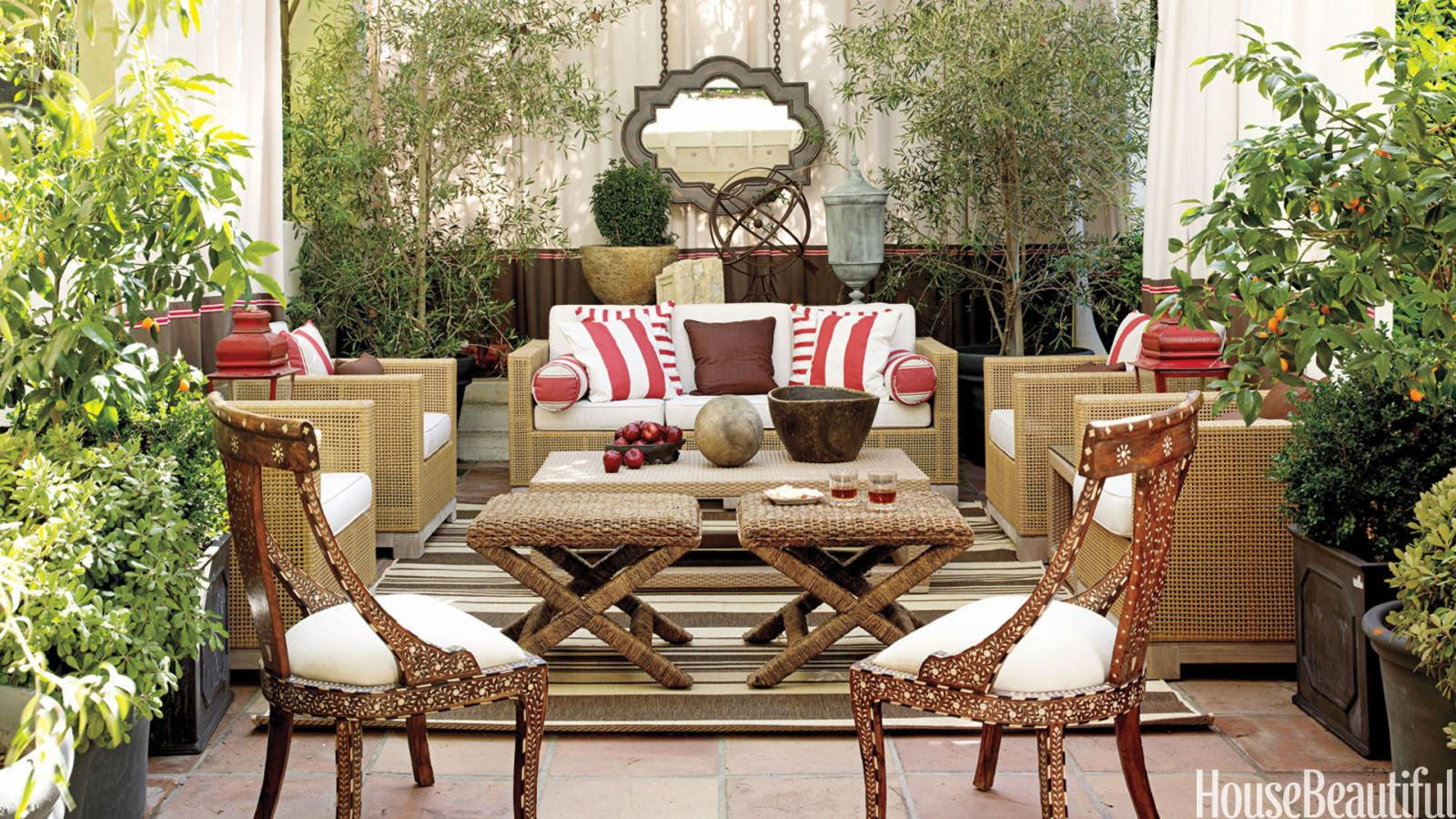 Outdoor Decorating Ideas Home Decor