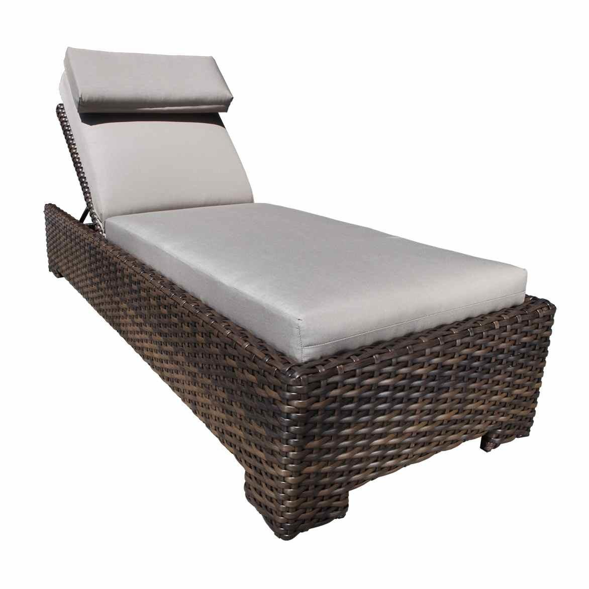 Outdoor Exciting Chaise Lounge