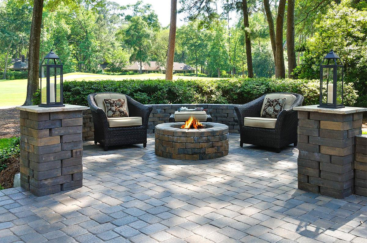 Outdoor Fire Pit Ideas Tips Build Midcityeast