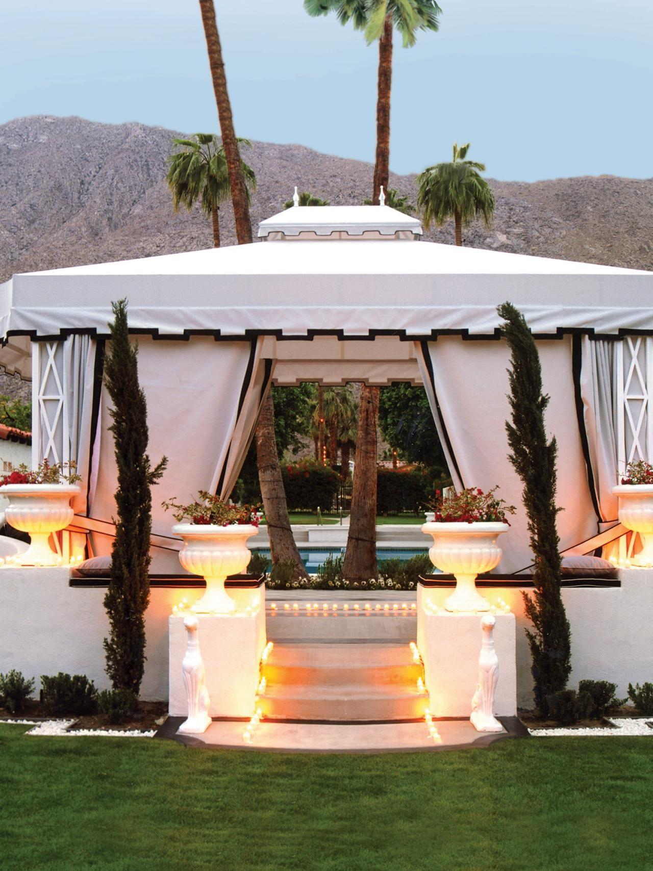 Outdoor Gazebo Ideas