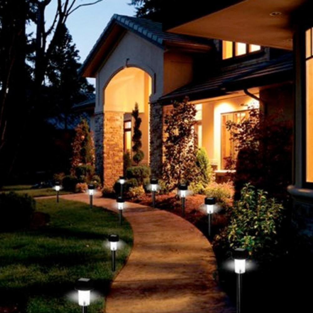 Outdoor Lighting Landscaping Projects Quinju
