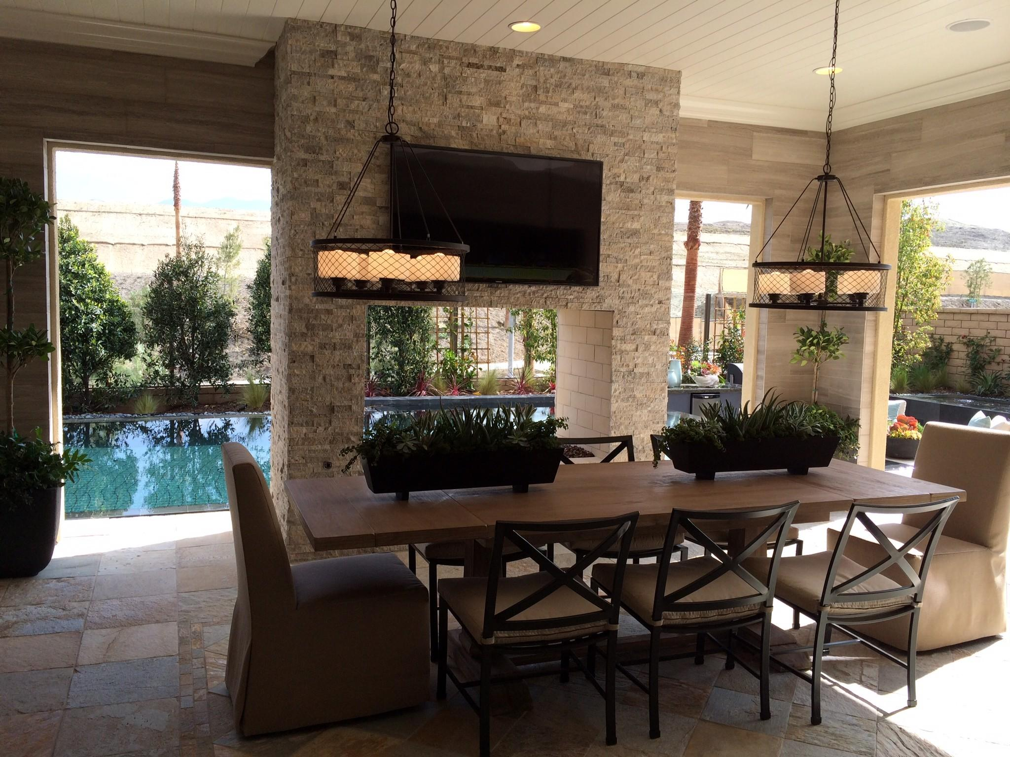 Outdoor Living Design Patio Covers Kitchens Los