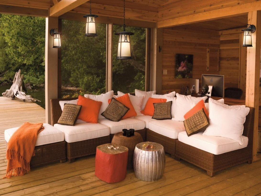 Outdoor Living Spaces Ideas Rooms Room Furniture