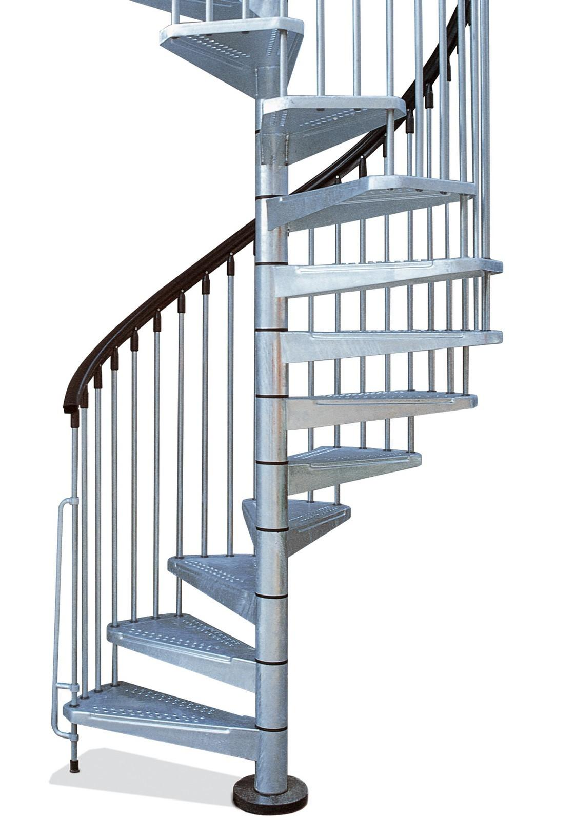Outdoor Metal Spiral Staircase Pixshark