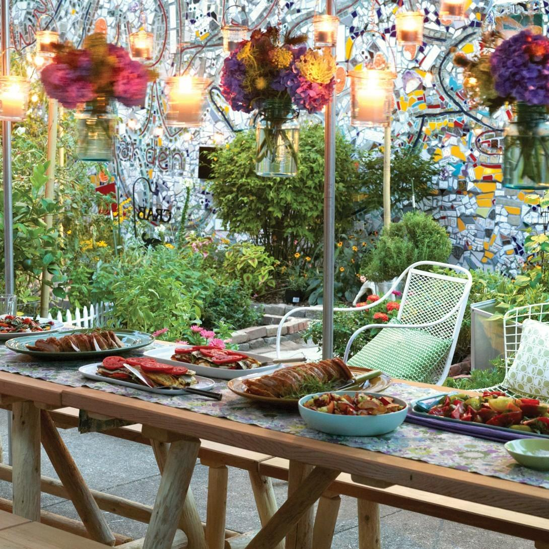 Outdoor Party Ideas Archives Abcey Events