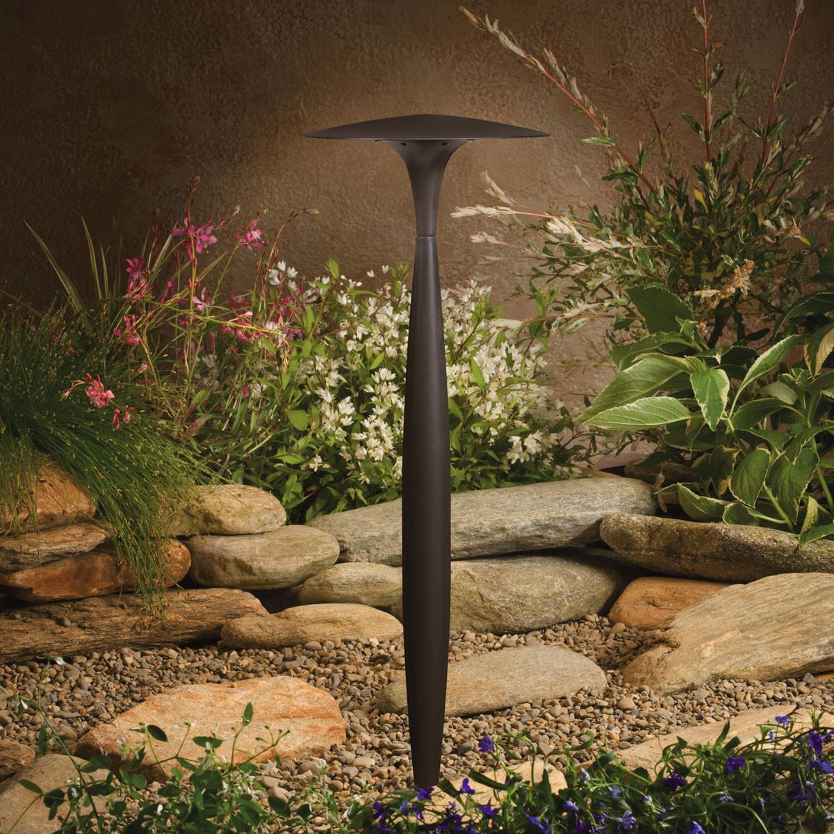 Outdoor Path Lighting Led Collection Interior Design Ideas