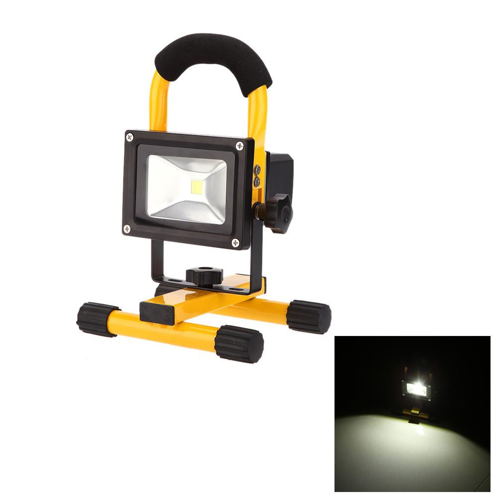 Outdoor Portable Lantern Ip65 10w Led Flood Light High