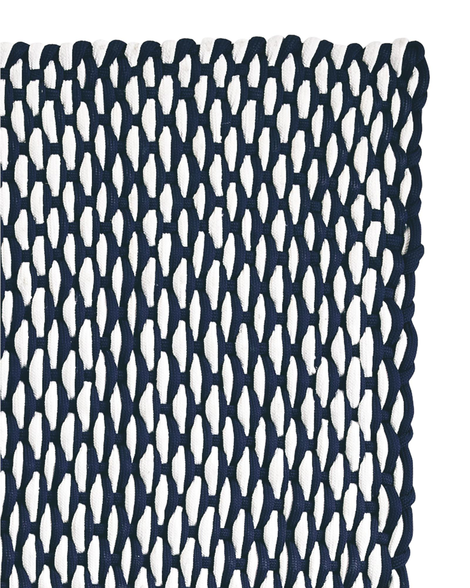 Outdoor Rope Rug Serena Lily