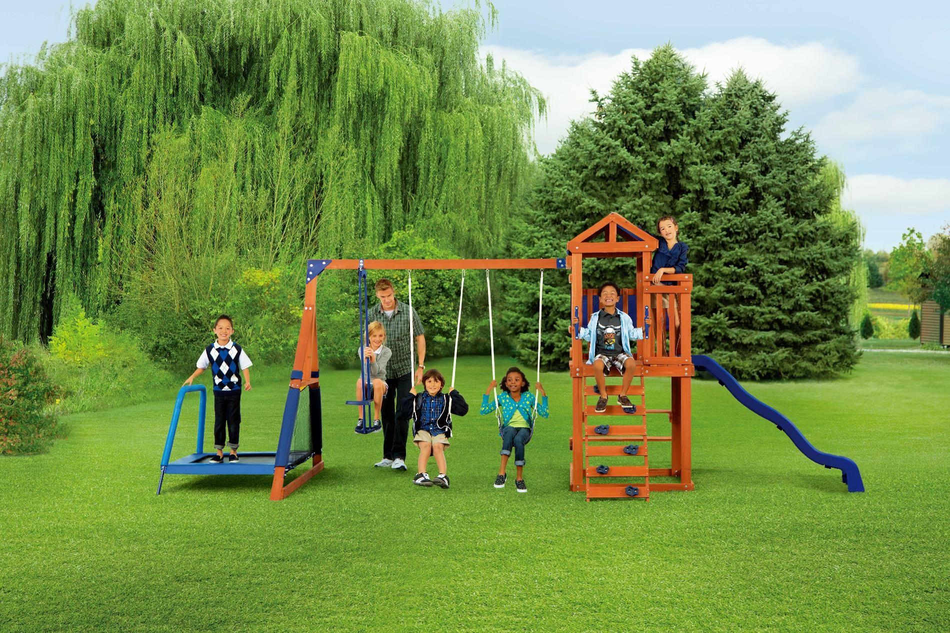 Outdoor Toy Sets Play Bundles Kmart