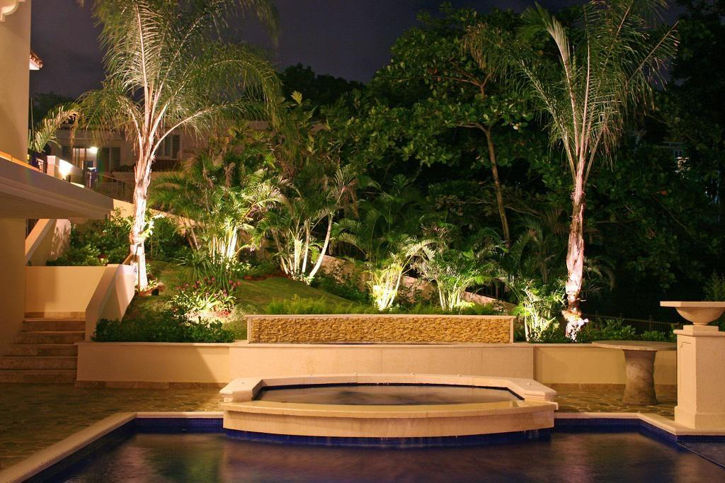 Outdoor Wall Light Gfci Outlet Pavillion Home Designs