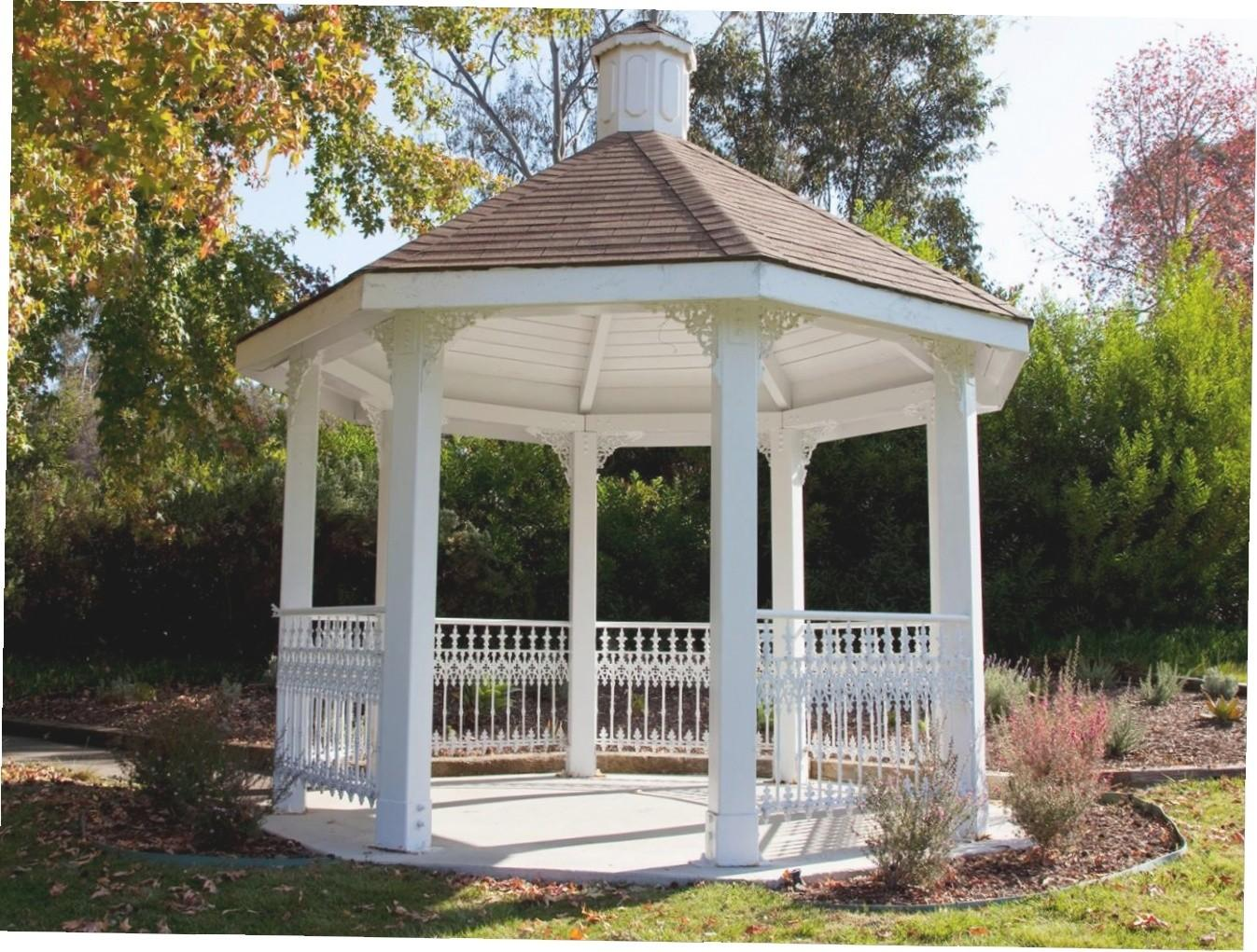 Outside Gazebo Ideas