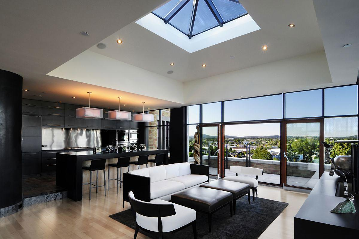 Outstanding 910 Project Penthouse Smith Designs