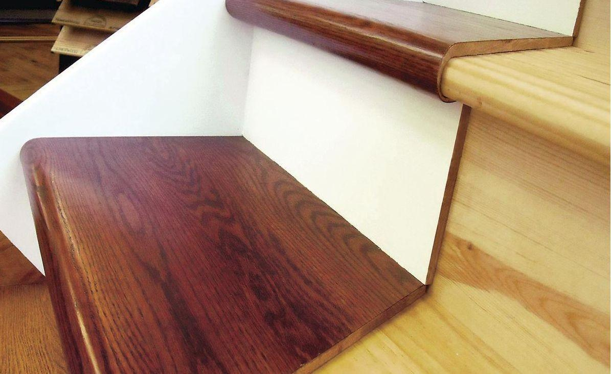 Overlays Staircase Treads