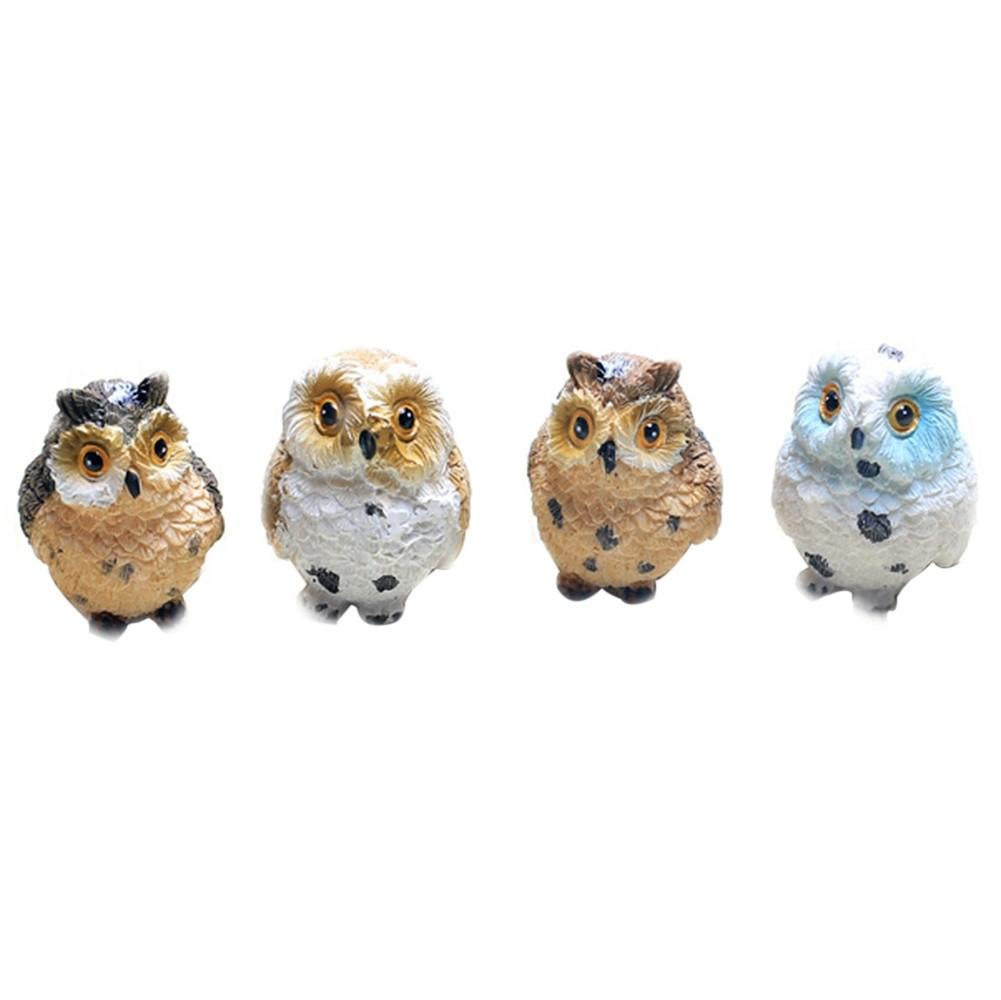 Owl Home Decor Swanky New Arrival Wall Decal