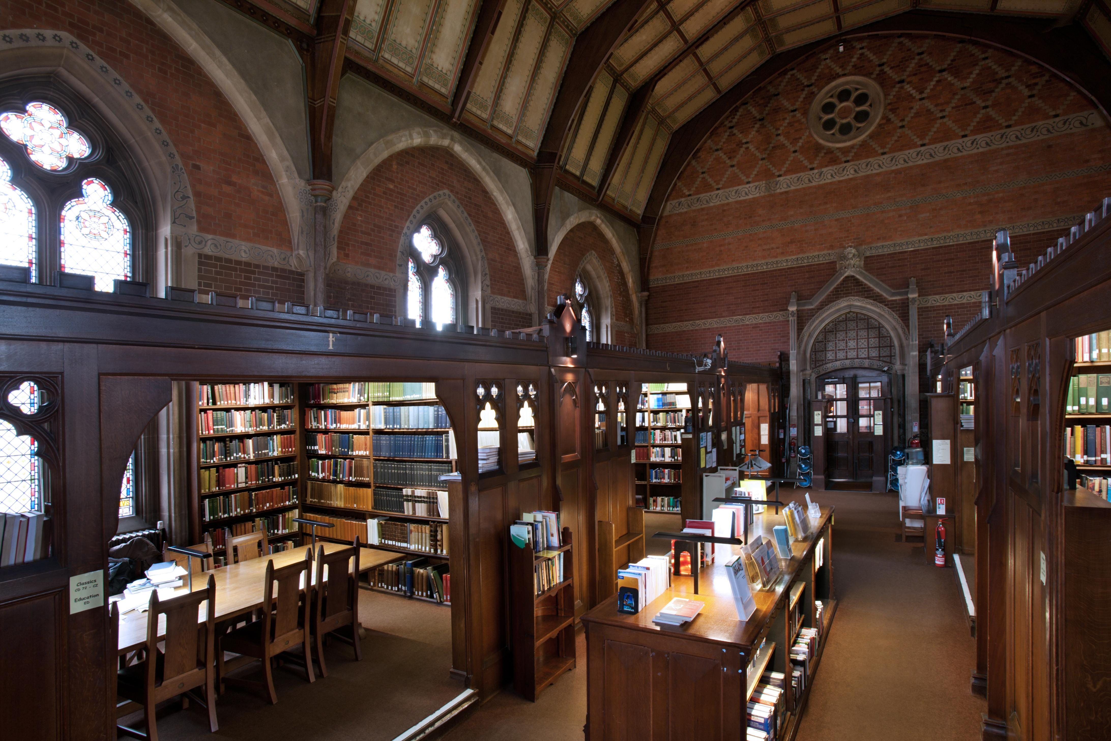 Oxford Keble College 0638 Wikimedia Commons