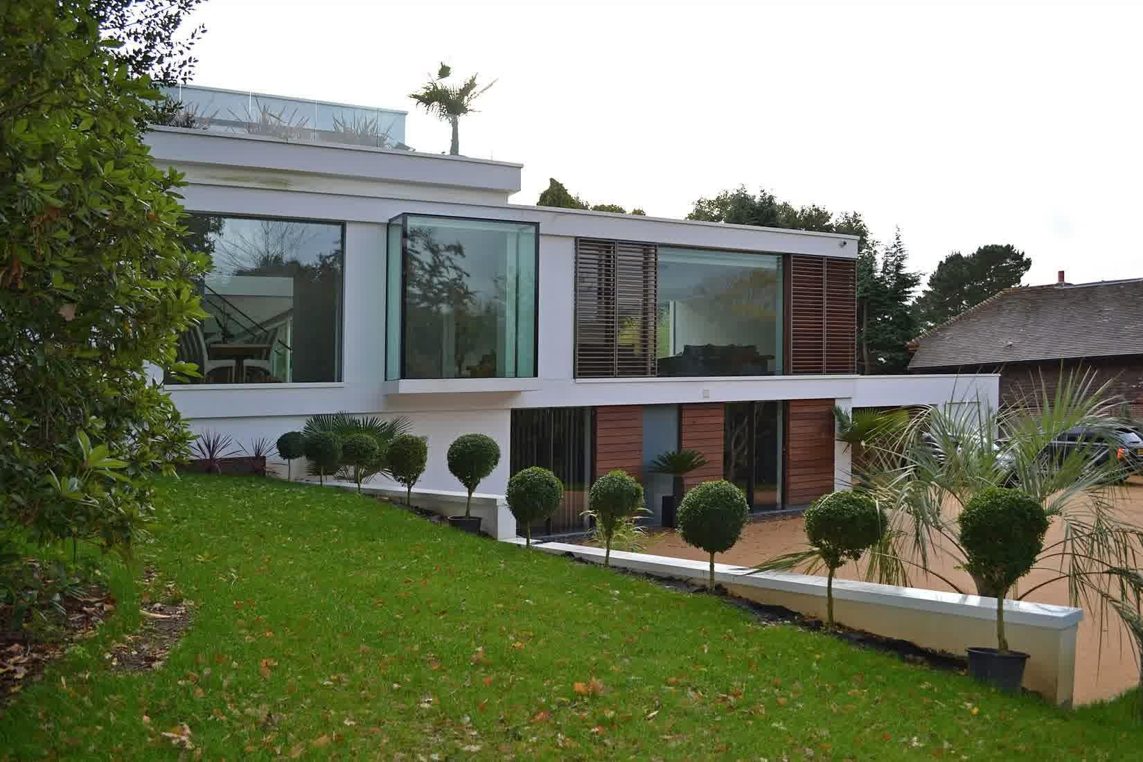 Oxted House Located England Keribrownhomes