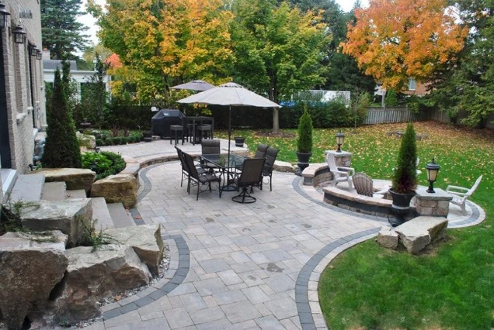 Paint Cement Why Choose Stamped Concrete