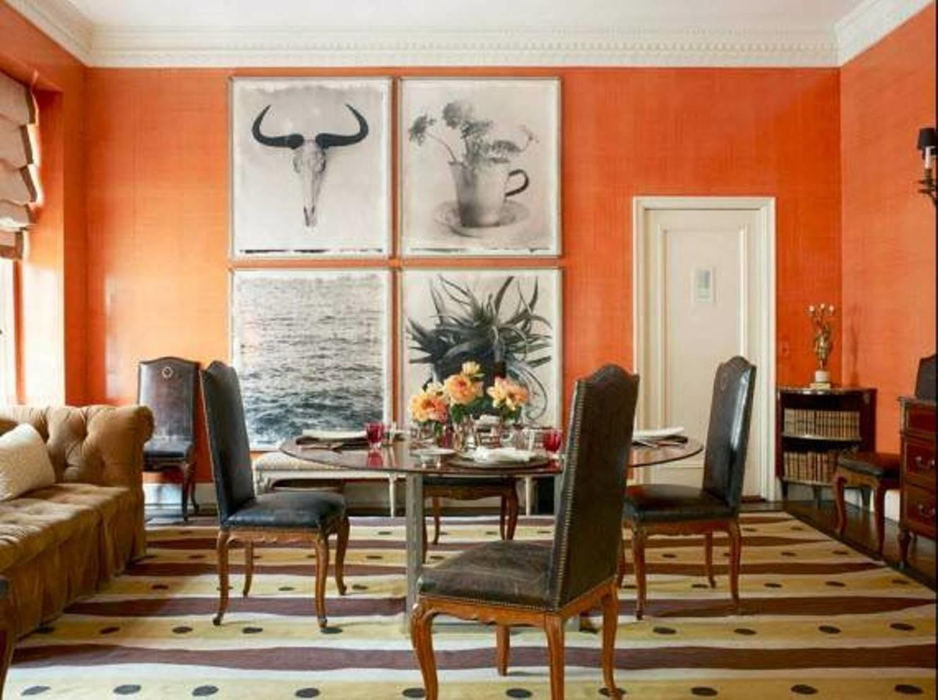 Paint Ideas Dining Rooms Traditional Room