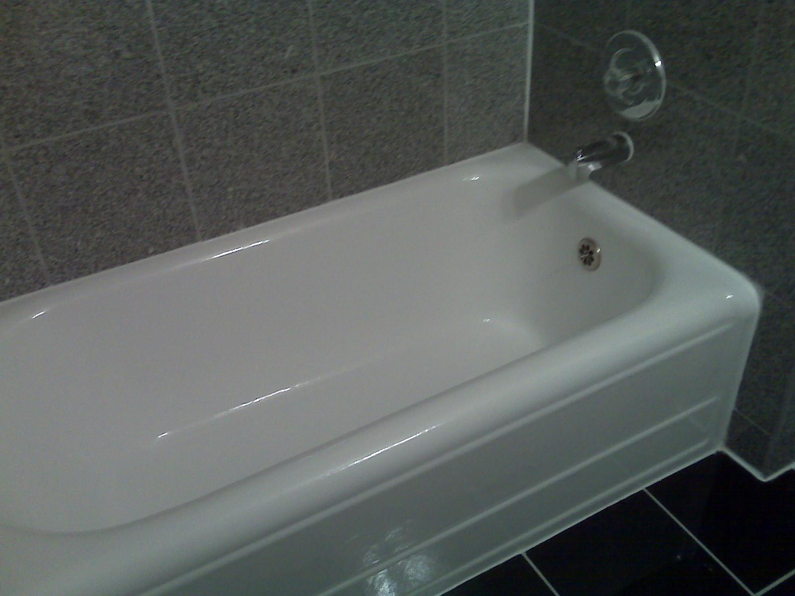 Paint Iron Clawfoot Tub 702 Park Project Next