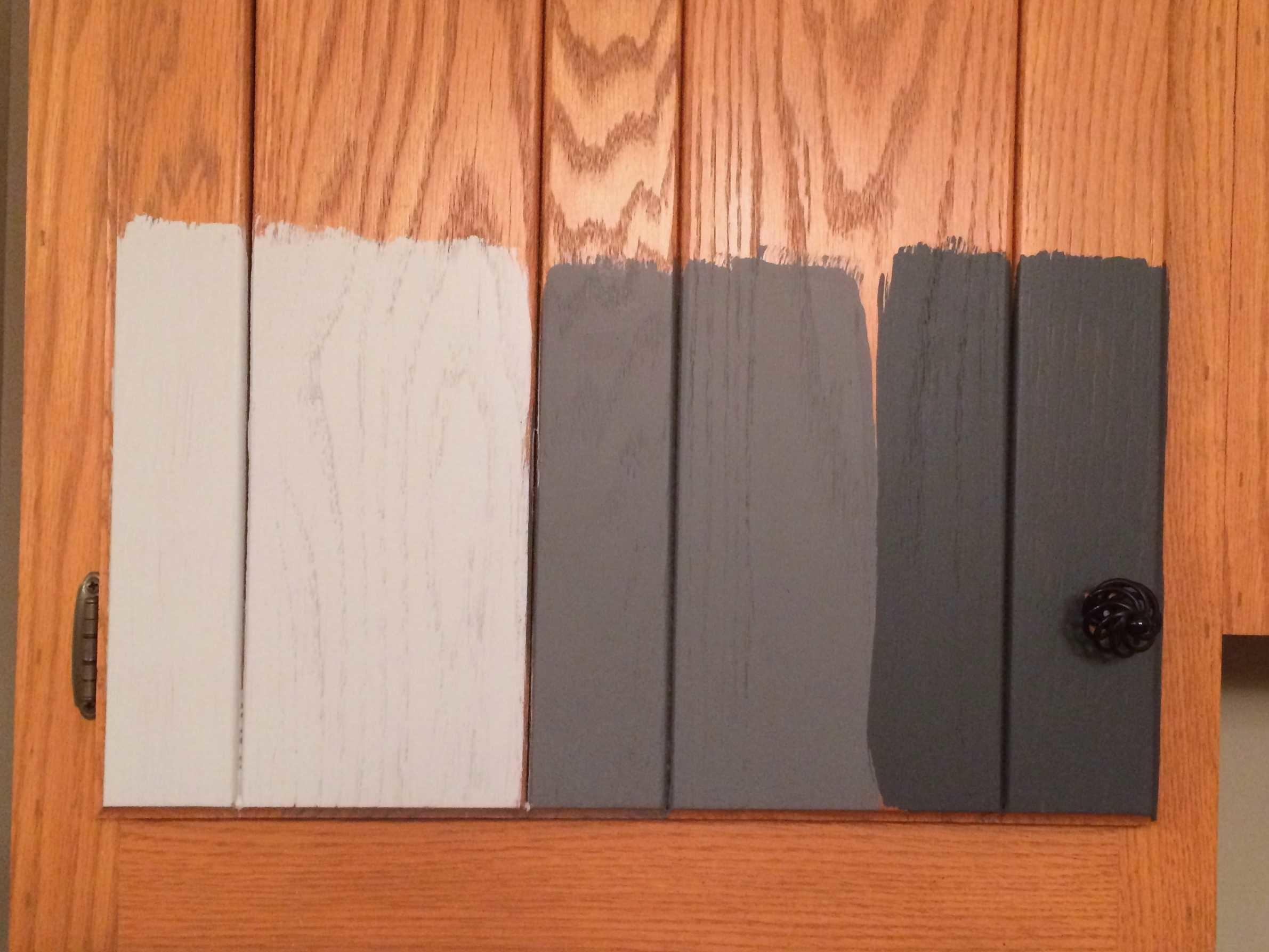 Paint Kitchen Cabinets Painting Sanding