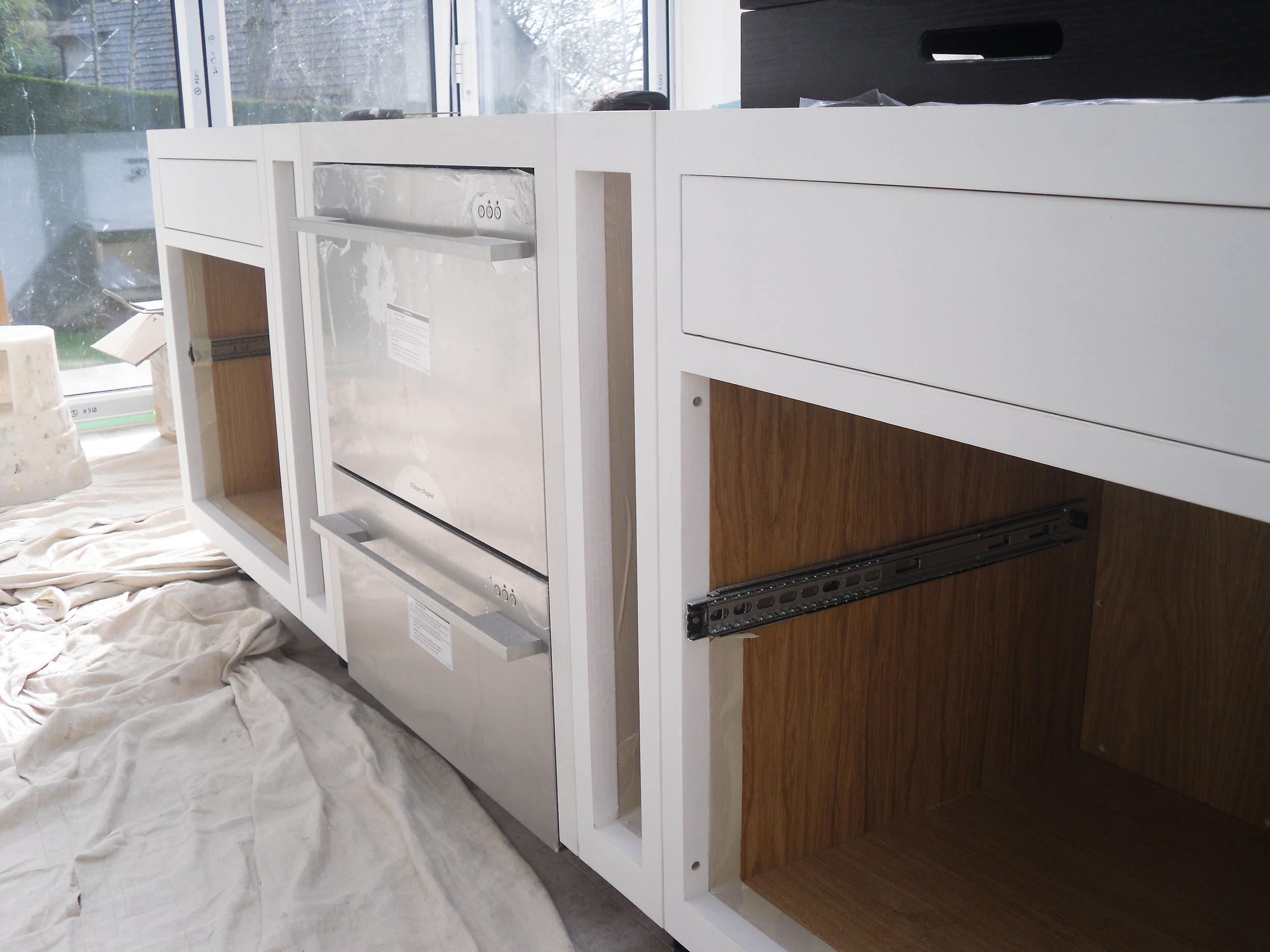 Paint Kitchen Cupboards Expressions Interiors