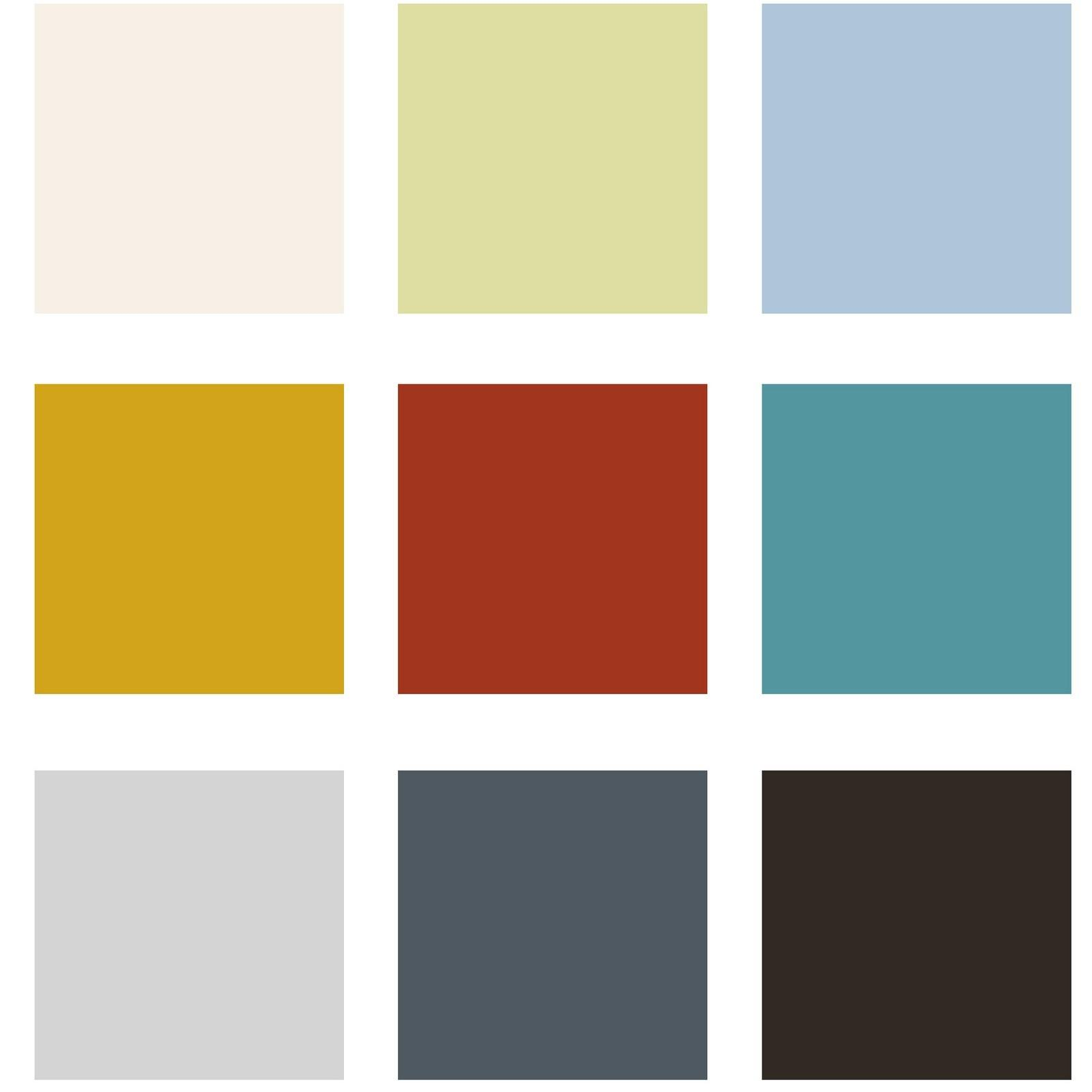 Paint Palette Home Painting Ideas Color Idolza