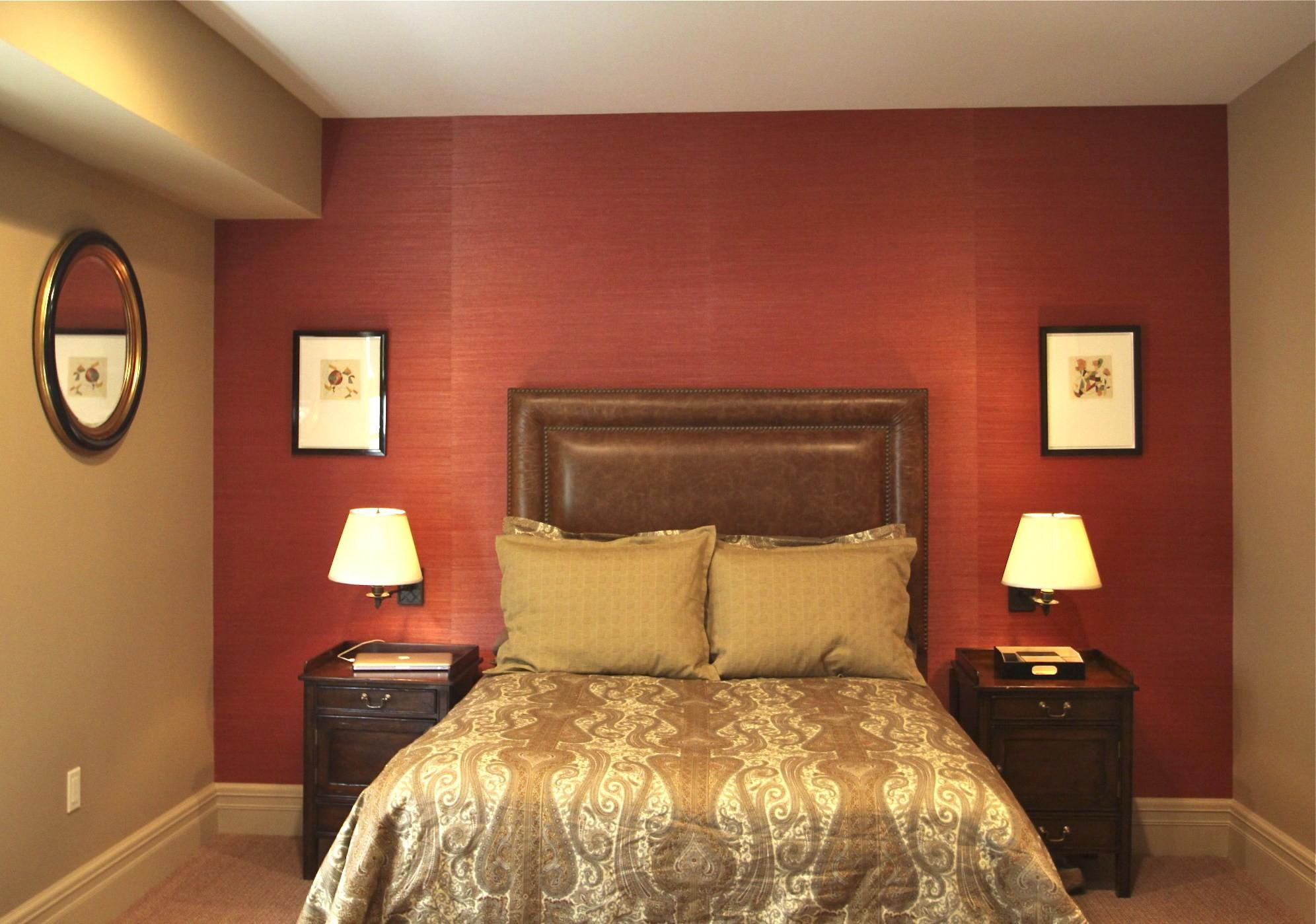 Paint Small Dark Rooms Color Ideas Living Room Red